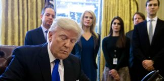 President Donald Trump First Days in Presidency and Satan Assassination Plot