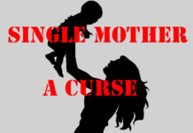 Heaven Has No Single Mothers