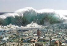 Mombasa Tsunami Prophecy