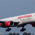 Kenya Airways Back to Pride Prophecy