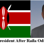 Prophecy of the Next Kenya President After Raila Odinga