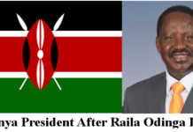 Prophecy of the Next Kenya President After Raila Odinga