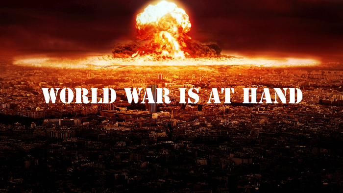 World War Prophecy