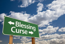 Many People are Seeking Blessings in the Road of Curses