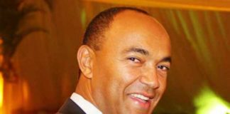 Peter Kenneth Nairobi Governor Prophecy