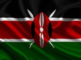 God Judgment to Kenya at the Door (Prophecy)
