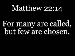 Difference Between Being Called and Send To Preach the Gospel
