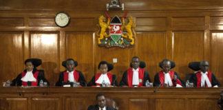 Prophecy of Kenya Supreme Court Ruling Against Raila Odinga