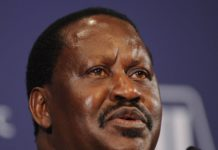 Raila Odinga Life In Danger (Vision)