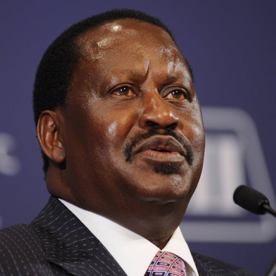 Raila Odinga Life In Danger (Vision)