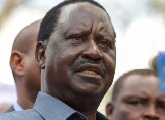 Raila Odinga Death Prophecy – If You Continue in Disobedience