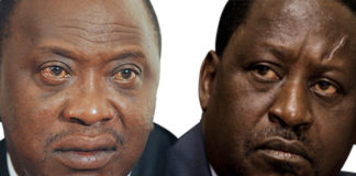 Whether Kenya Elect Uhuru Kenyatta or Raila Odinga – Stalemate Continues