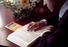 3 Main Categories of Bible Readers