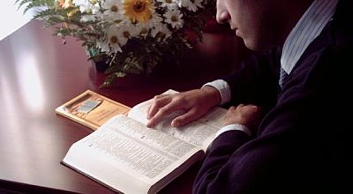 3 Main Categories of Bible Readers