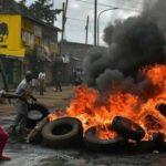 Prophecy of Tribal Clash Massacre in Kenya