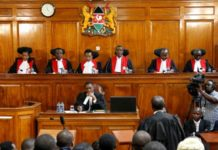 Prophecy Fulfilled: Kenya Supreme Court Judgment Declares Uhuru Kenyatta President