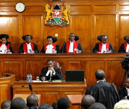 Prophecy Fulfilled: Kenya Supreme Court Judgment Declares Uhuru Kenyatta President