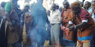 Prophecy of Mungiki Rulership In Kenya