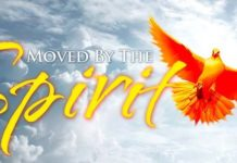 The Move of The Holy Spirit in a Congregation