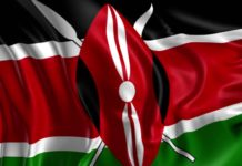 Prophecy of Massacre in Kenya