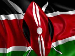 Prophecy of Massacre in Kenya
