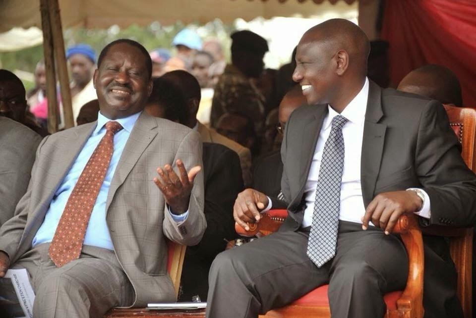 kenya election prophecy raila odinga vs william ruto second revelation