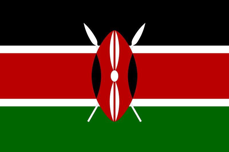 Kenya Prophecy: - Kenya President Death and Earthquake