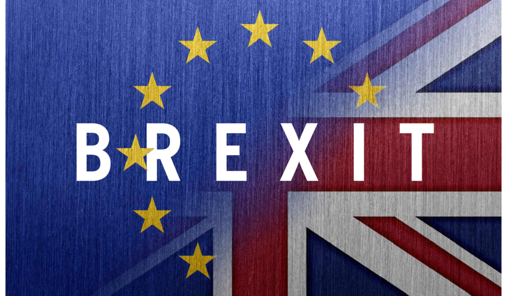 Brexit and Bible Prophecy – The Rise of the Antichrist » Christian
