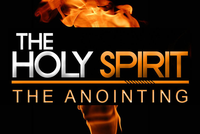 The 2 Major Types of Anointing – In and Upon » Christian